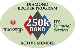 trucking transportation and logistics companies near me in Gainesville GA - Diamond Broker Program IMG